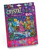 Набор Crystal Mosaic Kids Золушка