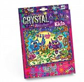 Набор Crystal Mosaic Kids Совы